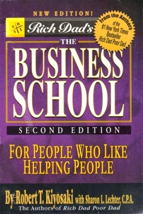 Ebook Robert Kiyosaki Indonesia