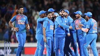 Cricket Highlightsz - New Zealand vs India 4th T20I 2020