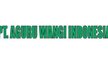 Lowongan Kerja PT. Aguru Wangi Indonesia (AWI) Pekanbaru September 2019