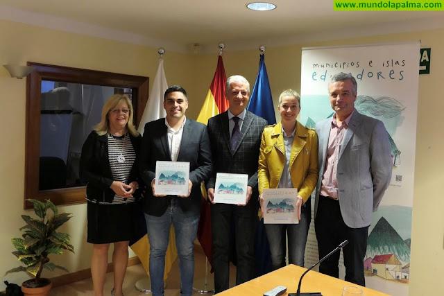 Los Llanos de Aridane, distinguido como municipio educador dinamizador