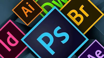 adobe products for graphic designing