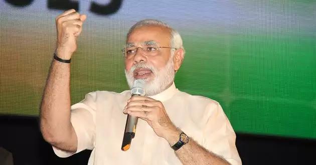 देश मे तेजी से पैर पसार रहा कोरोना , कोरोना से जंग के लिए,प्रधानमंत्री श्री नरेंद्र मोदी जी का बड़ा एलान