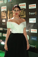 Amyra Dastur in White Deep neck Top and Black Skirt ~  Exclusive 030.JPG