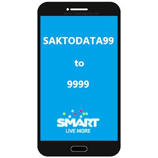 Smart Sakto Data 99