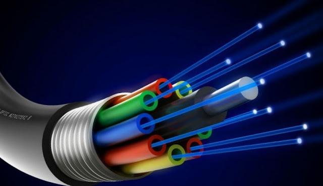 Jaringan Fiber Optic Telkom - Ulasan Indihome