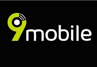 9Mobile Data Package Plan for Android, iPhone, and Laptop