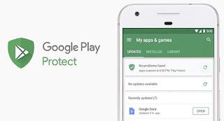 Cara Menonaktifkan Google Play Protect di Android, Gampang Banget