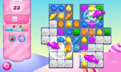 Candy Crush Saga Pro Mod APK v1.212.0.1 (Unlimited Moves/Lives/All Level)