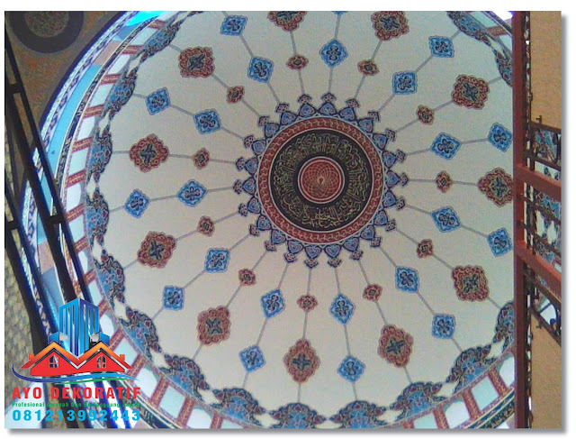 jasa-tukang-cat-kubah-masjid-musholla-jakarta-bekasi-bogor-depok