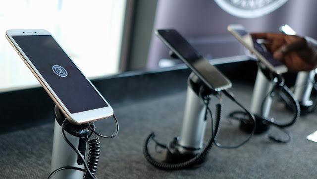 Las ventas de 'smartphones' disminuyen un 38% y registran su mayor caída en la historia