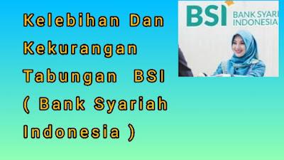 Tabungan BSI
