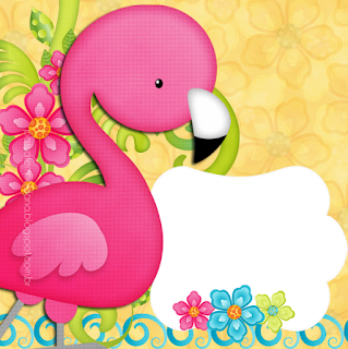 Flamingo: Mini Kit para Descargar Gratis.