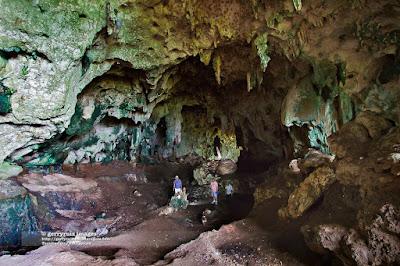 Hindang Cave – Iligan City, Lanao del Norte