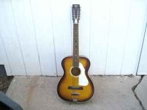 craigslist vintage guitar hunt stella harmony 12 string in albuquerque for 75 leadbelly fans. Black Bedroom Furniture Sets. Home Design Ideas
