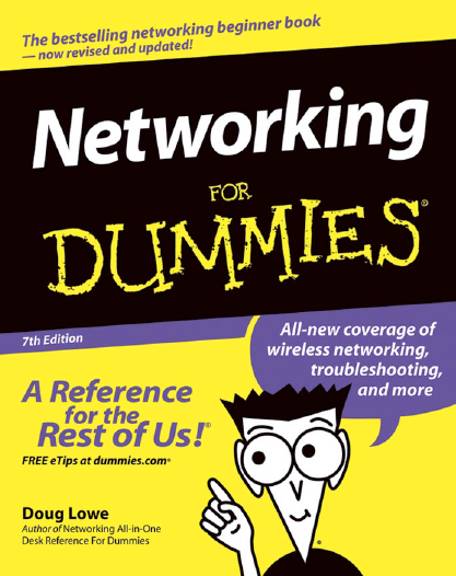 Networking for Dummies, 7th Edition
