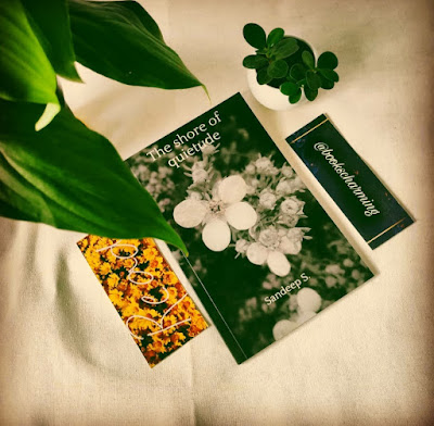 Poetry Books by Sandeep S