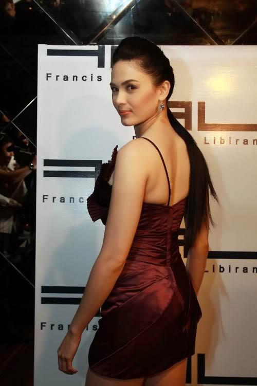 kristine hermosa sexy cleavage pics 01