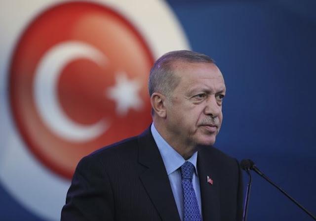 Οι προκλήσεις Ερντογάν και η Συρία παγώνουν τα ελληνοτουρκικά