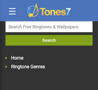 Free websites for ringtone music download