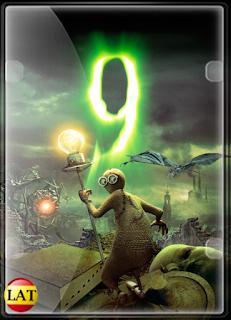 9 Nueve (2009) DVDRIP LATINO