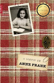 O DIARIO DE ANNE FRANK - Anne Frank