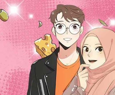 Baca Webtoon JOYful Delight Full Episode