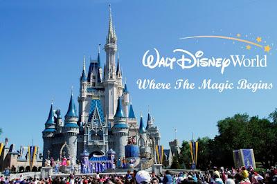 Disney Land Orlando