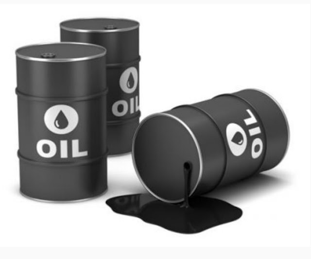 Oil Price Rises Above $65 Per Barrel
