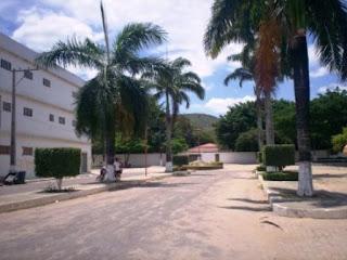 Antônio Gonçalves - Bahia: Histórico