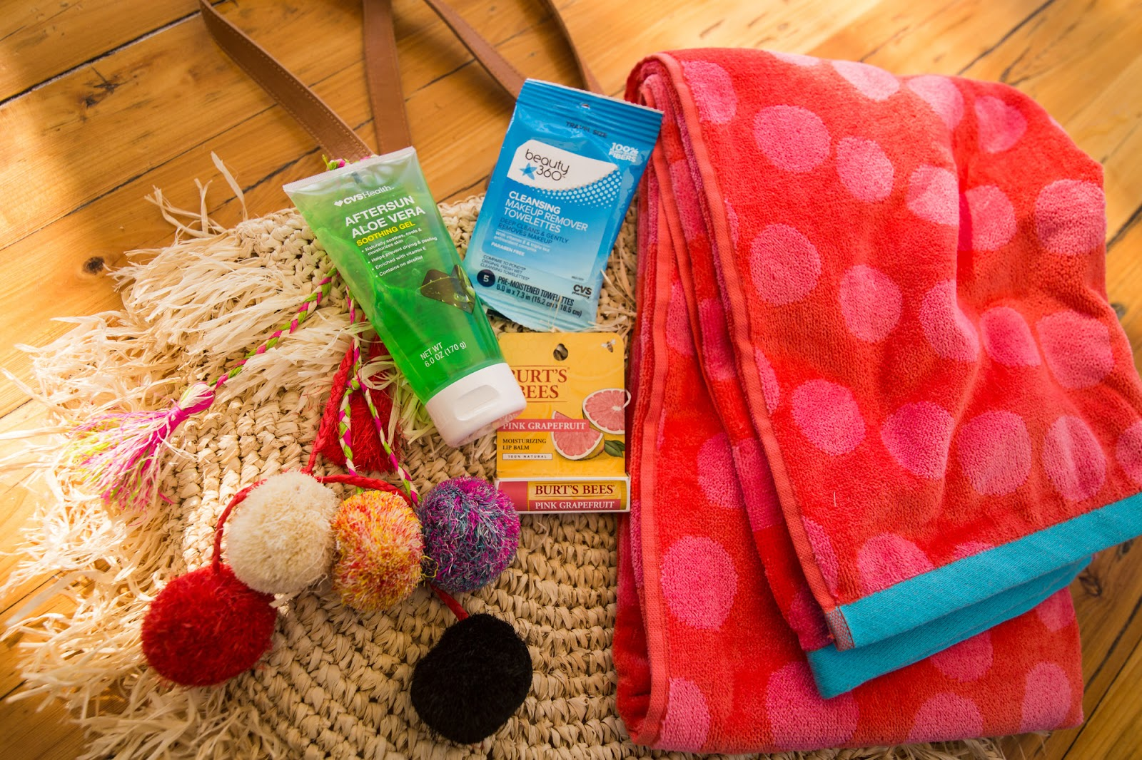 Long Live Skin - My Beach Products Essentials by popular blogger Laura of Walking In Memphis in High Heels