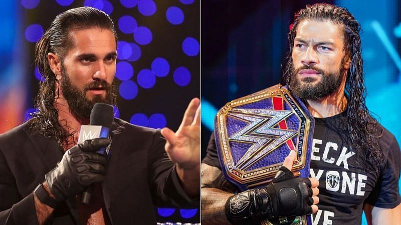 Will Roman Reigns and Seth Rollins Be Friends or Foe at SummerSlam?