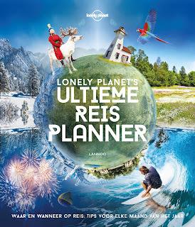reisliteratuur, reisgids, reisplanner, reisboek