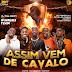 DJ KALISBOY (FEAT. WINNERS TEAM) - ASSIM VEM DE CAVALO [DOWNLOAD/BAIXAR MÚSICA + VÍDEO] 2021