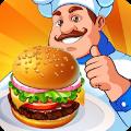 Cooking Craze - Jogo culinário rápido e divertido apk mod