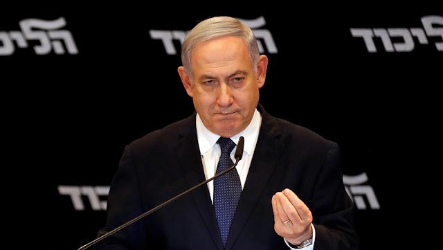 "Netanyahu advierte a Irán con un ""golpe rotundo"" si ataca a Israel"