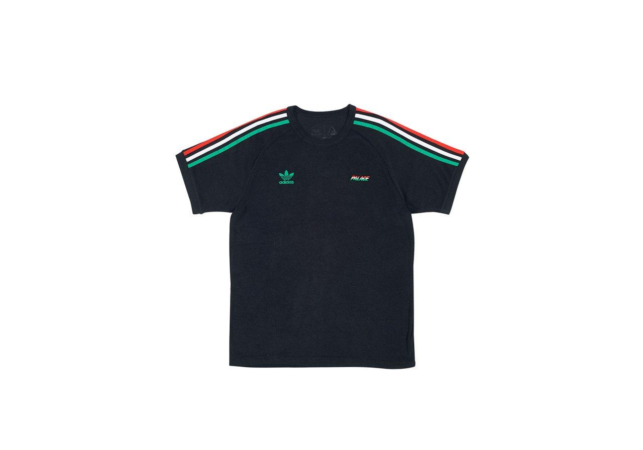d552a5990e1a Palace x Adidas Terry T-shirt