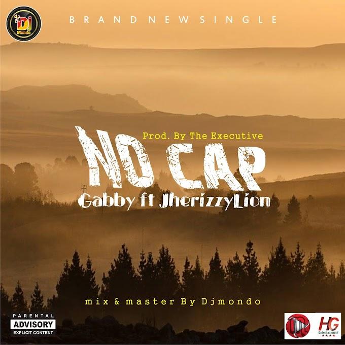 Gabby - No Cap Ft. JherizzyLion