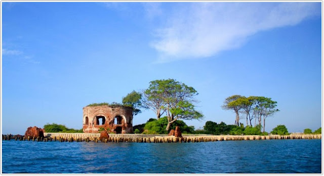 Pulau Onrust ;Destinasi Wisata Jakarta