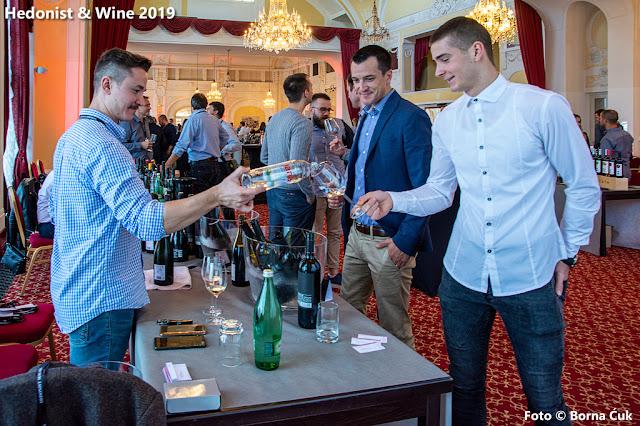 4.izdanje Hedonist, Gourmet & Wine festival u Opatiji