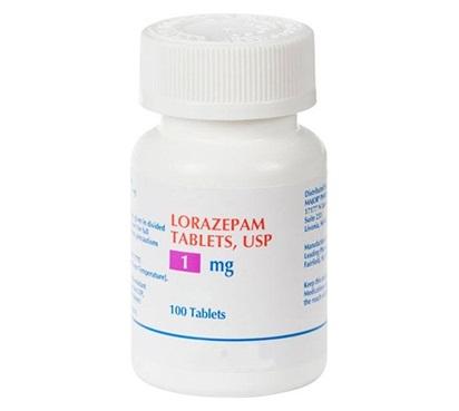 Lorazepam