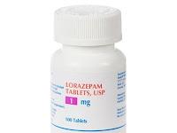 Lorazepam - Kegunaan, Dosis, Efek Samping