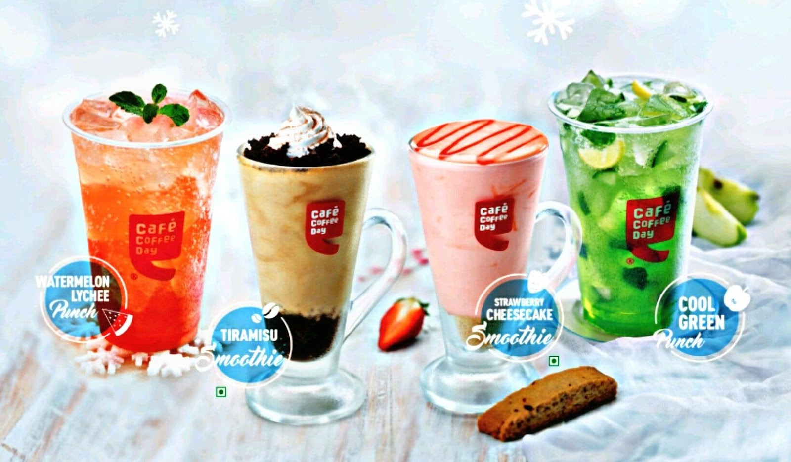 Cdgl Cafe Coffee Day