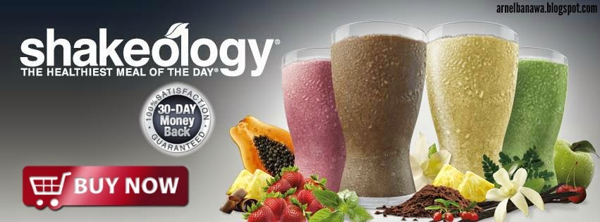 Buy Shakeology Risk Free Now
