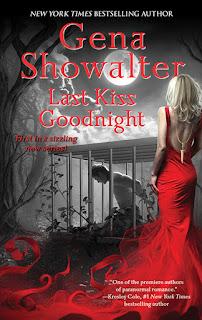 Last Kiss Goodnight 1