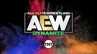 Ver AEW Dynamite En vivo 28 de octubre 2020