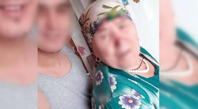 Отмечая 23 февраля, россиянин зверски изнасиловал ветерана и теперь угрожает судом ее внуку