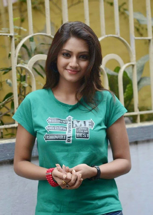Nusrat Jahan Hot Photos 16