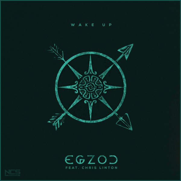 Egzod - Wake Up (feat. Chris Linton) - Single Cover