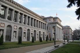 Museo del Prado (edificio Villanueva)