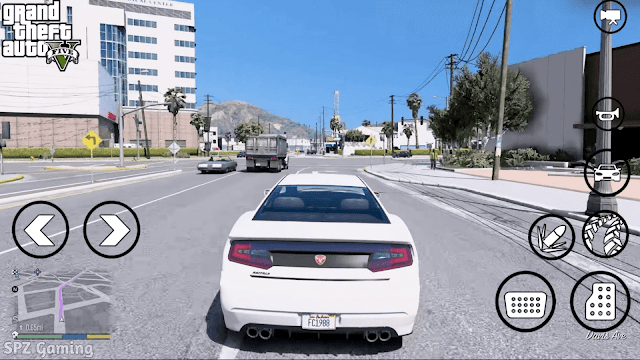 How To Download GTA 5 Mobile With Mission 2021 | Download And Play Real GTA V with All Missions